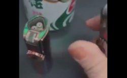 【威力】普通のライターとは「火力」が段違いのターボライターが凄い!