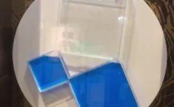 【ピタゴラス】それでは「三平方の定理」が成り立っている様子をご覧ください!