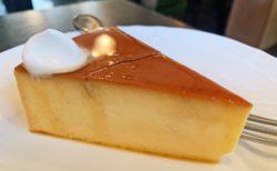 【乙コーヒー】「プリンにしか見えない!」チーズケーキをあなたはご存知ですか?