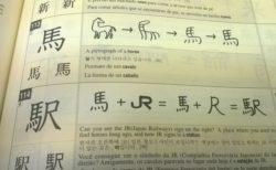 【漢字の成り立ち?】某日本語のテキストが面白すぎる
