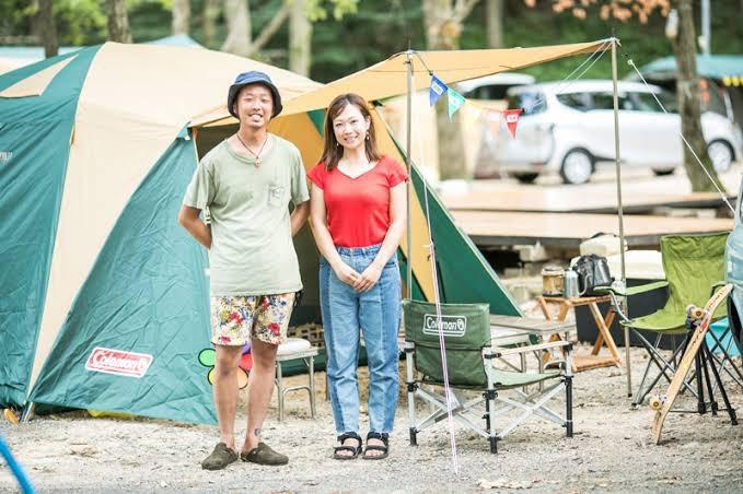 「ガチ勢のキャンプ」をご覧ください!