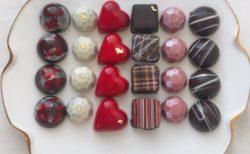 【素敵】彼氏無し21歳女子学生が作ったバレンタインチョコが本格的すぎる! これはもうプロもびっくりの腕前!