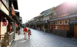 【話題】外国人観光客がいなくなり京都に風情が戻った