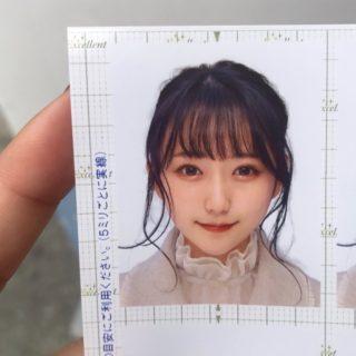 日本人美少女「バイトの証明写真これで大丈夫かなあ」→ネット民「採用!」