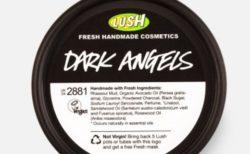 【スキンケア】黒いスクラブを洗い流すと驚くほどつるっつる&透明感アップ!LUSHのブラックダイヤが話題。すっぴん美人に?!