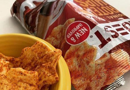 【ダイエット】濃い味でおいしい、減量向け「プロテインチップス」が話題。ポテトチップスの代用に大満足!