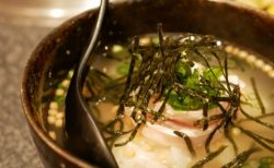 【ダイエット】豆腐にお茶漬けの素をかけるだけ!超カンタン&おいしくて美容にもいい最強レシピが話題