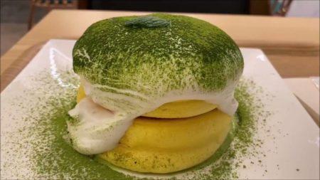 【ぷるん!ぷるんっ!】極上のプルンプルン「パンケーキ」をご覧ください よだれ不可避