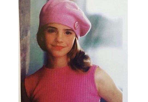 【話題】ショートヘアにしたハリポタ女優 エマ・ワトソンさん、disってきた男達に言った言葉が素敵すぎ