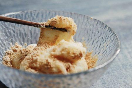 【レシピ】牛乳+片栗粉+砂糖のみで完成!「ミルクもち」が激おいしそう!豆乳やココアなどアレンジもたくさん
