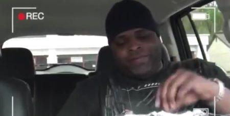黒人さんのレビュー動画に「ドラム」つけたらめっちゃHIPHOPになった!