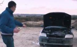 【ジャパンクオリティ】過酷な状況でエンジンがどれだけ持つか?ホンダが凄すぎた!