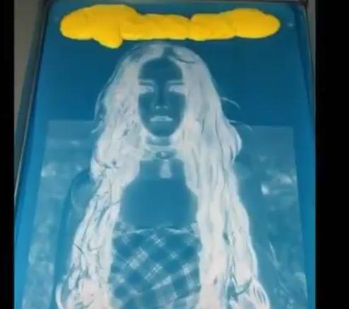 【人力】シルクスクリーン印刷が芸術的。見てて面白いな〜
