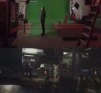 【映画】「演技力」✕「映像技術」が合わさった結果が凄すぎる!