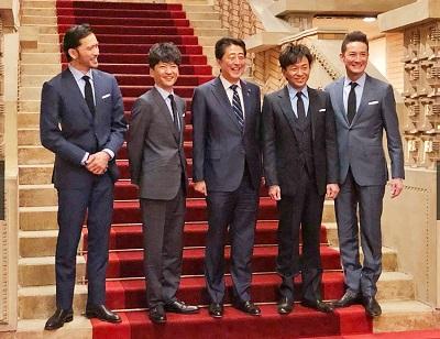 若い頃 長瀬 長瀬智也のイケメン過ぎる若い頃のドラマとは!ジャニーズの中でも身長が実際高かった!