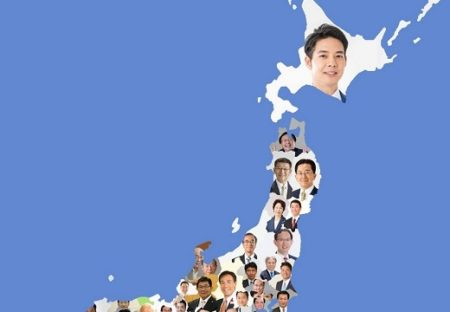 【w】「各都道府県の最高権力者地図」が話題(・∀・)