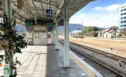 【w】隣駅で車両故障発生!無人駅に入ったアナウンスが話題