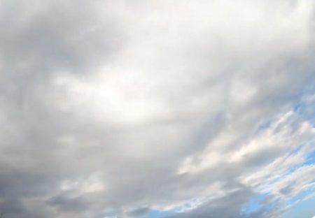 【感動的】「梅雨が明ける瞬間を撮った」あまりの美しさにネット騒然「何回も見てる」「涙でてきた」