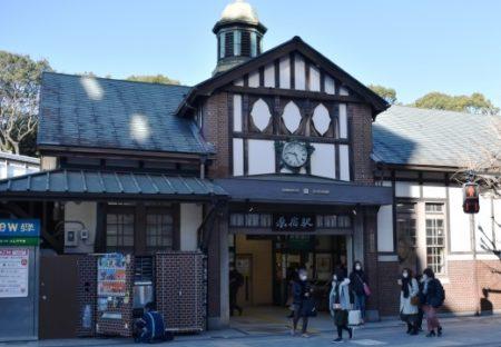 【旧原宿駅】都内最古の木造駅舎、あす解体。惜しむ声が続々