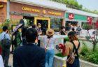 【現地レポ】インド初進出したココイチ、開店初日のすごい様子が話題に(・∀・)