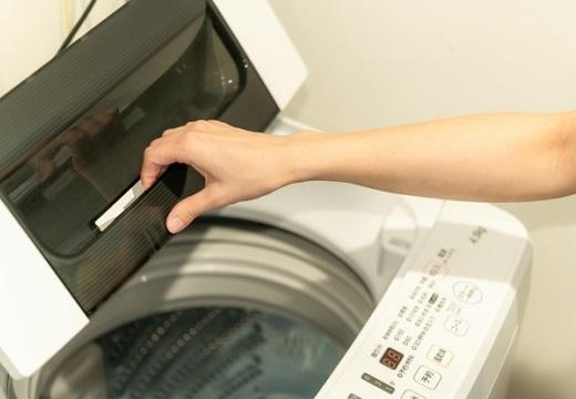 【閲覧注意】ゴム手袋を洗濯したら地獄の入口みたいに・・「怖い!!」「ホラーw」