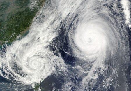 【台風10号】気象予報士さん「特別警報級。過去最強クラスで接近・上陸の恐れ」