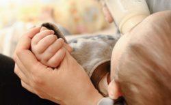 【感動】赤ちゃんが産まれた家、ご近所のポストに手紙を入れたら・・
