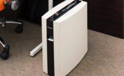 【w】PS5とアイリスオーヤマのシュレッダー(型番:PS5HMSD)がそっくりと話題に