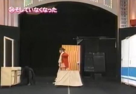 【鳥肌動画】仮装大賞の作品「そしていなくなった」高すぎる表現力が話題に