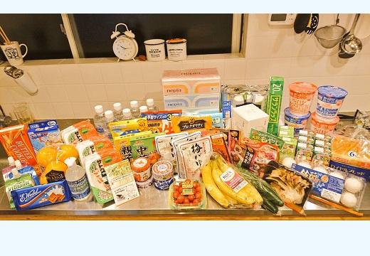 【コロナ】保健所から無料で届けられる自宅療養セット、品揃えと量がすごいと話題に