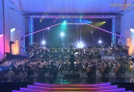【鳥肌】オーケストラが演奏する初代ポケモンBGMにネット騒然