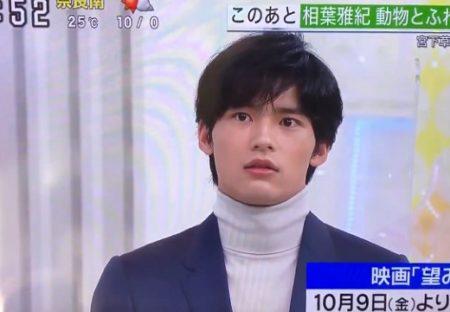 【動画】イケメン俳優さん、生放送で2回も「コロナうず」→好感度アップしてしまうw