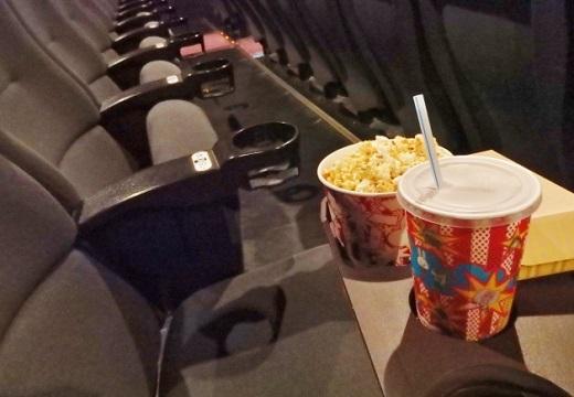 【w】映画館のトイレで発見されたとんでもないイタズラが話題に「叫ぶわ!」