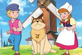 【朗報】「フランダースの犬 1話+最終話」が無料で観られるぞ!