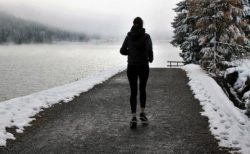 【ダイエット】寒い場所で運動すると脂肪燃焼が劇的に高まることが判明!