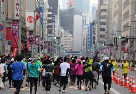 【衝撃】12回開催された東京マラソン、心肺停止患者数と救命者数、救命体制が話題に