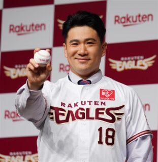 【楽天マー君】田中将大投手の卵かけご飯、こんな組み合わせで食べていた!
