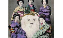 【!】元祖日本の雪だるまが衝撃的かわいさでネット騒然「完全にゆるキャラ・・・」