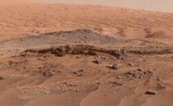 【凄い】NASAが公開した「火星の表面と火星で吹く風の音」が話題に
