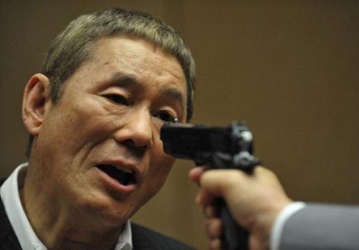 北野武監督、海外記者に「あなたの暴力的な映画は暴力を助長するのでは?」と聞かれた時の返しが話題に