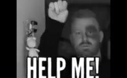 【知識】世界共通の手信号『Help meサイン』が話題に「これは知っておくべき!」