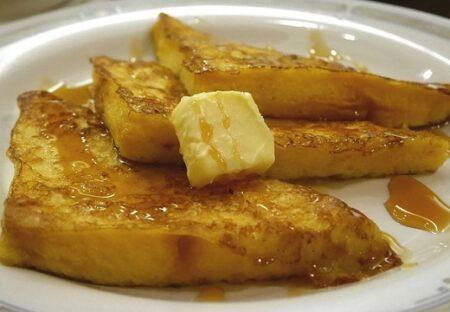 【驚】「フレンチトースト」の語源が話題にwフランス全く関係なかった!!