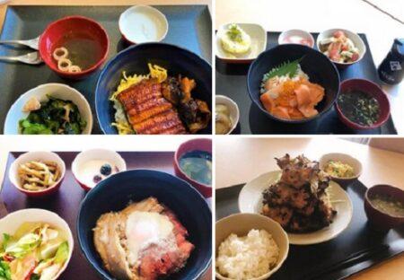 【鰻(国産)、海鮮丼、肉の山‥170円】広島の精密部品メーカー、豪華社食にネット騒然
