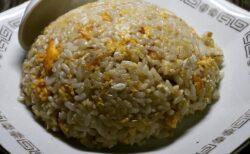 【カニ味?!】買って持て余す調味料1位のナンプラー、大1で卵チャーハンが激うまに!