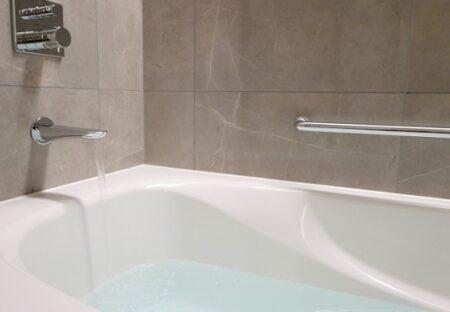 【注意喚起】お風呂でウトウトは超危険!寝落ちしそうな時にまず「栓を抜く!」