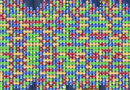 【天才】「ぷよぷよの連鎖で円周率を」異次元の凄さにネット騒然!