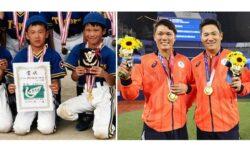 【泣いた】坂本勇人と田中将大、小学校の同級生・バッテリーが五輪で金メダル獲得
