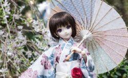 「髪の毛が伸びる日本人形と、真正面から対峙したおばあちゃんの話」にネット騒然!